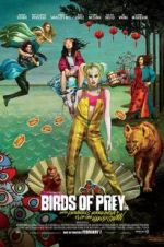 Watch Birds of Prey: And the Fantabulous Emancipation of One Harley Quinn Online 123movies