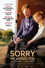Watch Sorry We Missed You 123movies