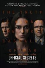 Watch Official Secrets 123movies