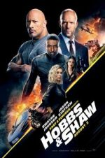 Watch Fast & Furious Presents: Hobbs & Shaw 123movies