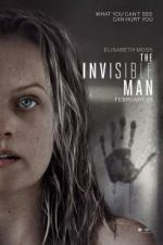 Watch The Invisible Man Online 123movies