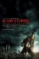 Watch Scary Stories to Tell in the Dark 123movies
