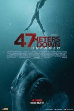 Watch 47 Meters Down: Uncaged 123movies