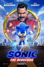 Watch Sonic the Hedgehog Online 123movies