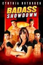 Watch Badass Showdown 123movies