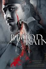 Watch Blood Rain 123movies