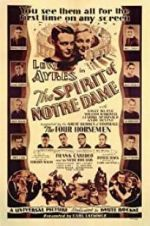 Watch The Spirit of Notre Dame Online 123movies