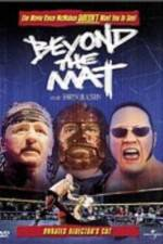 Watch Beyond the Mat Online 123movies