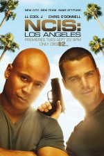 ncis: los angeles tv poster