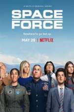Watch 123movies Space Force Online