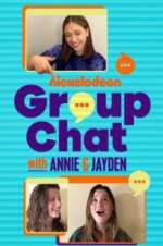 Watch 123movies Group Chat with Annie and Jayden Online