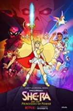 Watch 123movies She-Ra and the Princesses of Power Online
