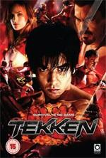 Watch Tekken Online 123movies