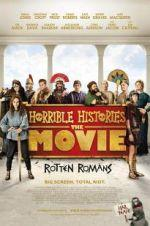 Watch Horrible Histories: The Movie - Rotten Romans Online 123movies