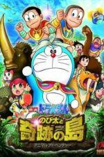 Watch Doraemon: Nobita and the Island of Miracles - Animal Adventure Online 123movies