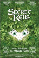 Ansehen The Secret of Kells Zmovies