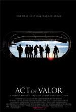 Ansehen Act of Valor Zmovies