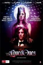 Ansehen The Loved Ones Zmovies