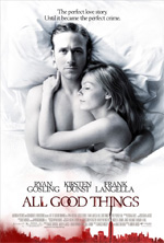 Ansehen All Good Things Zmovies