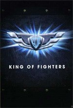 Watch The King of Fighters Online 123movies