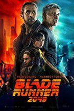 Ansehen Blade Runner 2049 Zmovies