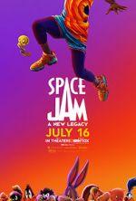 Tonton Space Jam: A New Legacy Vodlocker