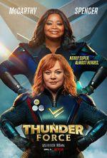 Ansehen Thunder Force Zmovies