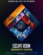 Tonton Escape Room: Tournament of Champions Vodlocker