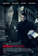 Watch The Ghost Writer Online 123movies
