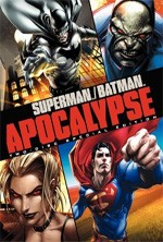 Ansehen Superman/Batman: Apocalypse Zmovies