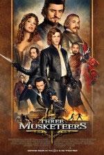 Ansehen The Three Musketeers Zmovies