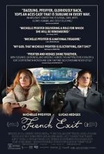 Ansehen French Exit Zmovies