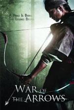 Ansehen War of the Arrows Zmovies