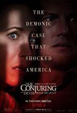 ดู The Conjuring: The Devil Made Me Do It Letmewatchthis