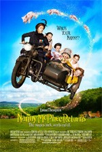 Watch Nanny McPhee Returns Online 123movies