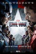 Ansehen Captain America: Civil War Zmovies