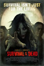 Watch Survival of the Dead Online 123movies