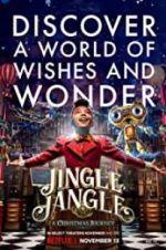 Ansehen Jingle Jangle: A Christmas Journey Zmovies
