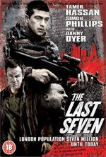 Watch The Last Seven Online 123movies