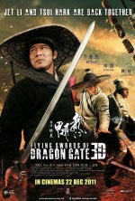 Ansehen The Flying Swords of Dragon Gate Zmovies