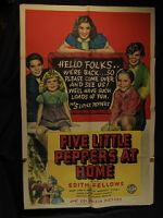 Uita-te Five Little Peppers at Home Letmewatchthis