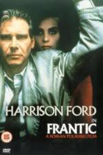 Watch Frantic Online 123movies