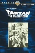 Anschauen Tarzan the Magnificent Zmovies