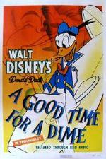 చూడండి A Good Time for a Dime (Short 1941) Vodlocker
