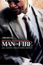 Shikoni Man on Fire Vodlocker