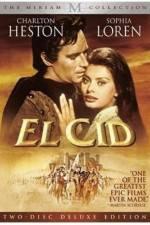 Anschauen El Cid Zmovies