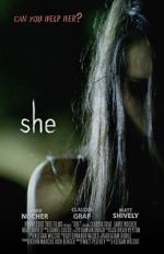 Watch She (Short 2015) Vodlocker