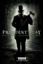 पहा President's Day Vodlocker