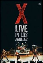 पहा X: Live in Los Angeles 123movies