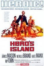 Anschauen Hero's Island Zmovies
